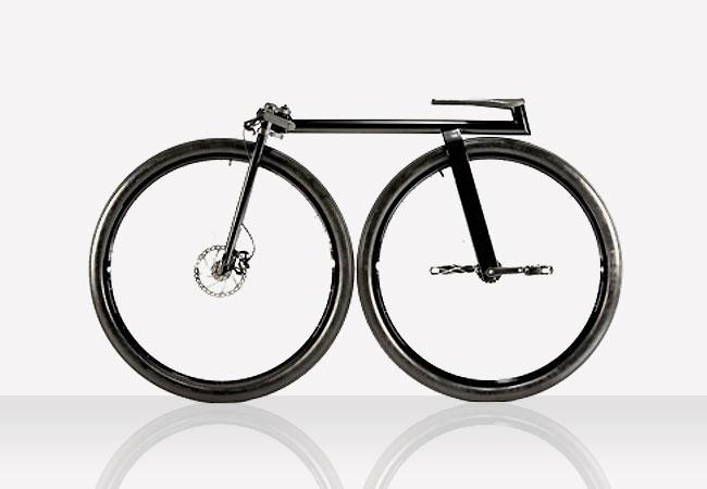 Inner City Bikes propose le Minimal Bicycle Singlespeed