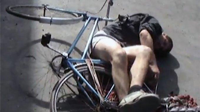 L'alcool et le vélo ne font pas toujours bon ménage !