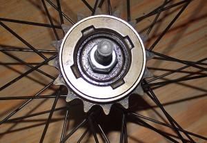 roue-libre
