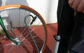 Mettez-vous la pression pour avoir des pneus essicaces !