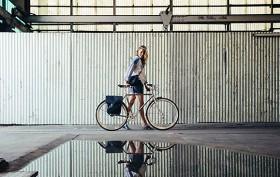 """Le """"look book"""" 2015 de la marque australienne Chappelli Cycles"""