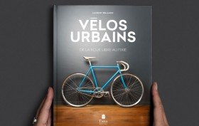 livre, vélos urbains, Laurent Belando, fixie, pignon fixe, single speed, singlespeed, vélo urbain, bicycle store
