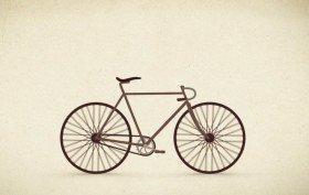 300 ans d'évolution du vélo en 1 minute de vidéo
