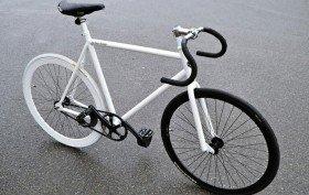 Jordan Services Motor Bike