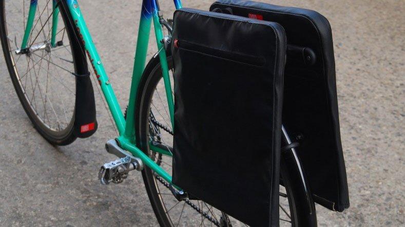 Le nouveau porte-bagages Fahrer pratique et tendance
