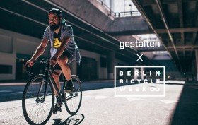 Cycling Together Gestalten Hits the Road with Berlin Bicycle Week