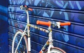 Koncept Val Proto, un vélo complètement stické !