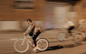 Ariane Moffatt, Too Late, clip, vélo, filles, Montréal, Brooklyn, fixie, singlespeed, velo