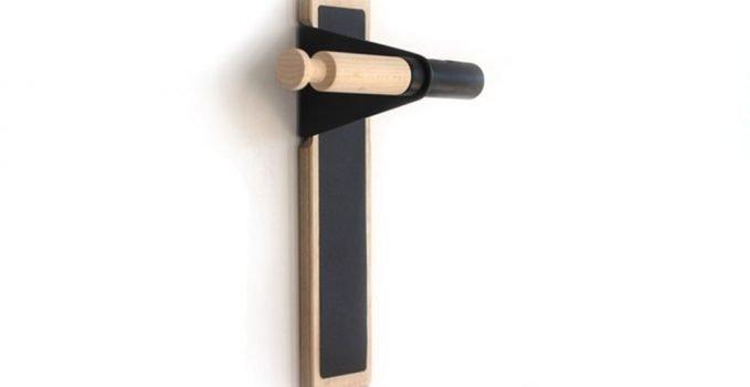 Lift de Ippinkaun nouveau porte vélo design en bois pour votre ...