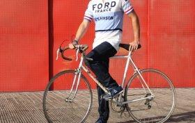 Magliamo ressuscite l'atmosphère des courses cyclistes