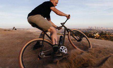 Le Speedvagen Urban Racer, un singlespeed minimaliste ultra rapide