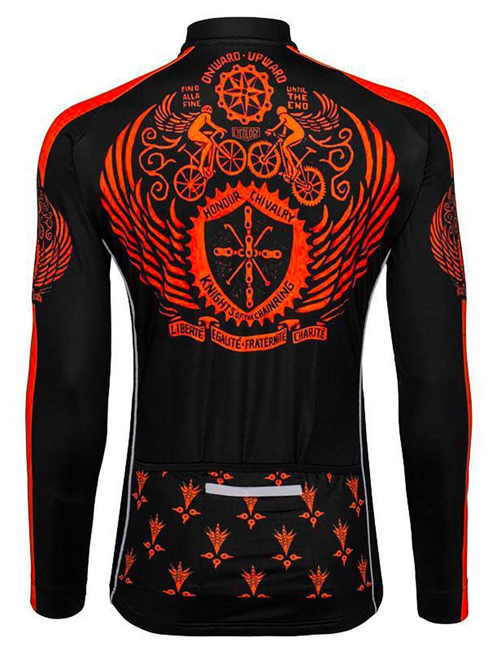 Découvrez Cyclology, une marque de vêtements dédiée au vélo
