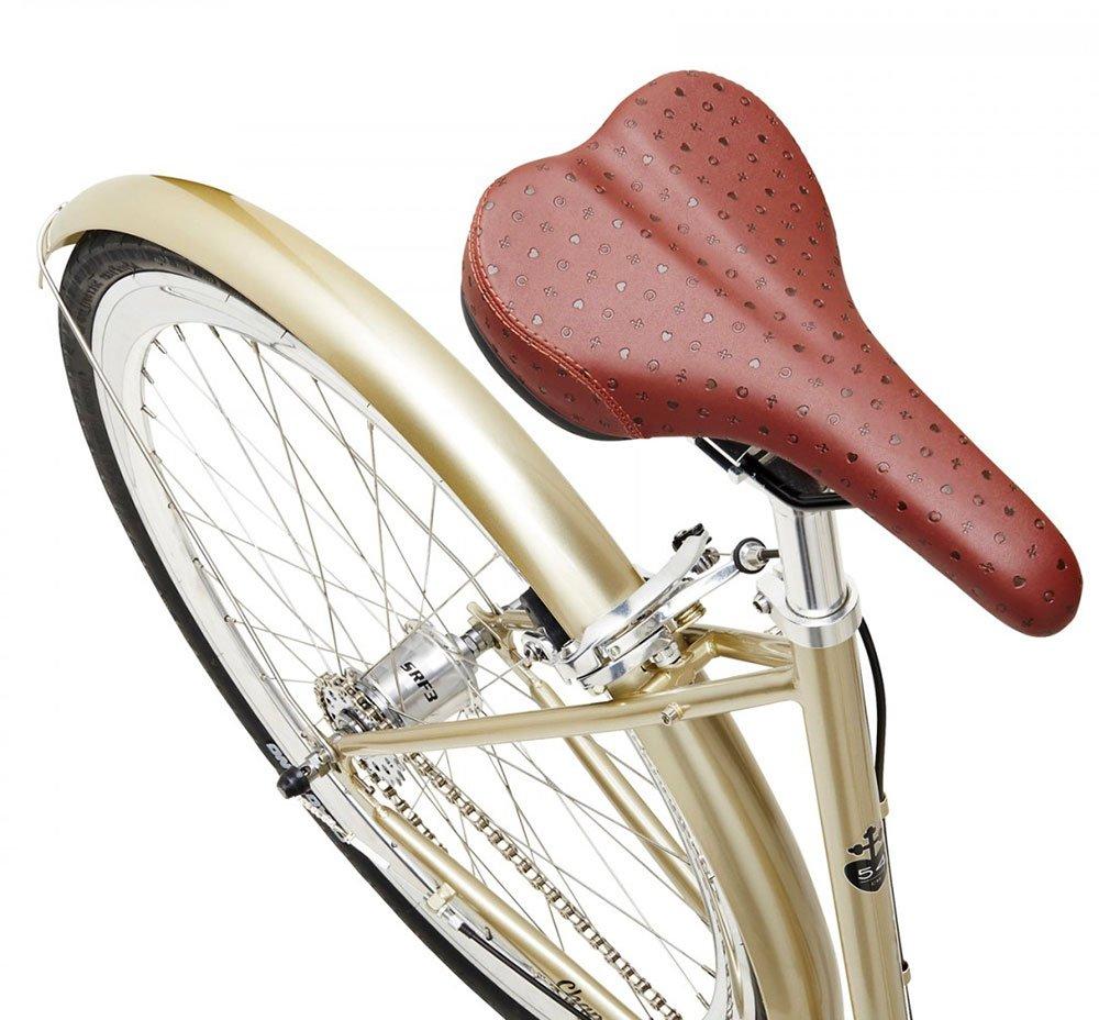 Jouez et gagnez un superbe vélo Chappelli d'une valeur de 489,97 €