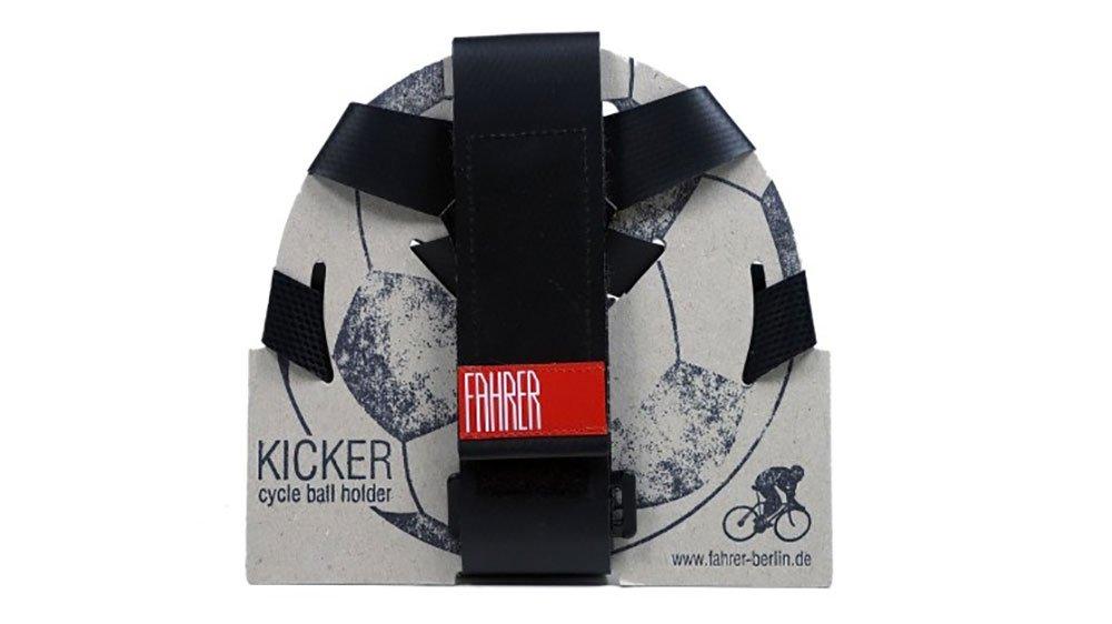 Jouez et gagnez 1 des 10 porte ballon de vélo Kicker Fahrer
