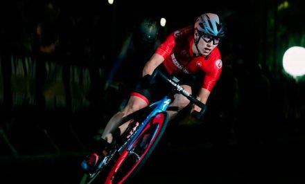Raphaële Lemieux championne du monde féminine du Red Hook Criterium