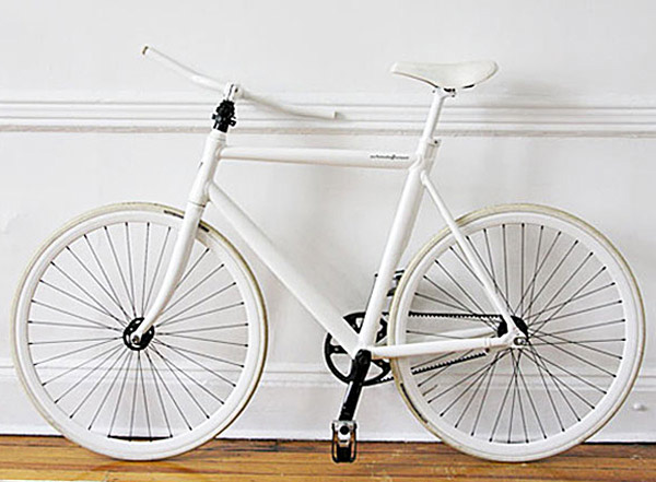 le fixie thinbike folds flat qui se range bien dans votre apparte fixie singlespeed infos. Black Bedroom Furniture Sets. Home Design Ideas