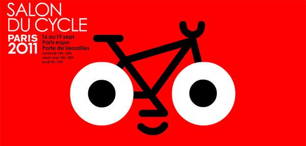 Salon du cycle paris 2011 fixie singlespeed infos v lo for Salon porte de versailles ce week end
