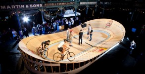 red bull mini drome paris