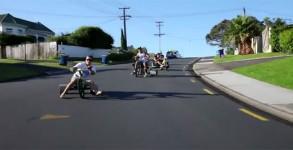 drift-tricycle-californie