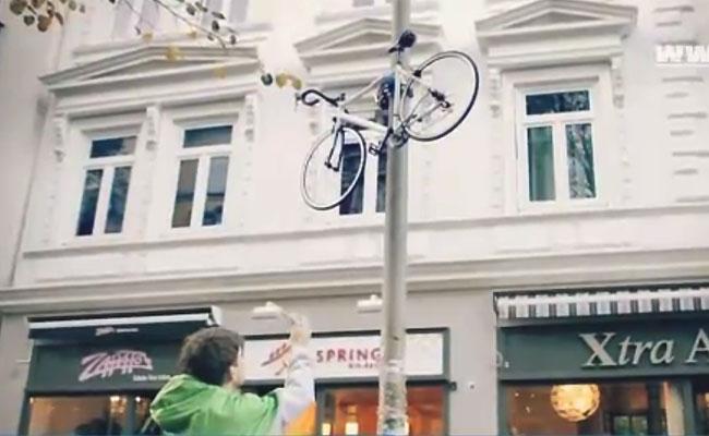icherstes-Fahrradschloss