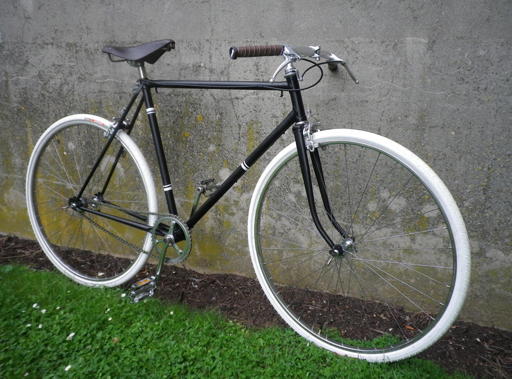 singlespeed semi route jacques anquetil fixie. Black Bedroom Furniture Sets. Home Design Ideas