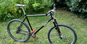 vtt singlespeed surly 1