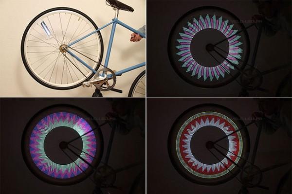 Le spécialiste des Leds pour éclairer vos vélos