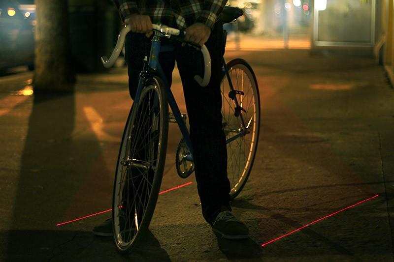 lampe-velo-led-laser-securite-velo-nuit