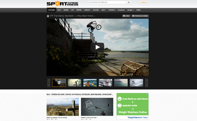 sport-extreme-videos