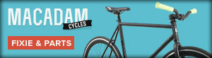Macadam Cycles