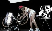 Apprendre à régler son vélo à la mode italienne !