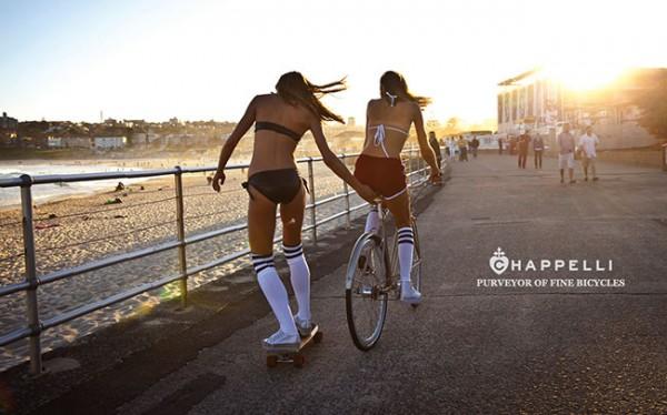 La marque Chappelli Cycles fait peau neuve !