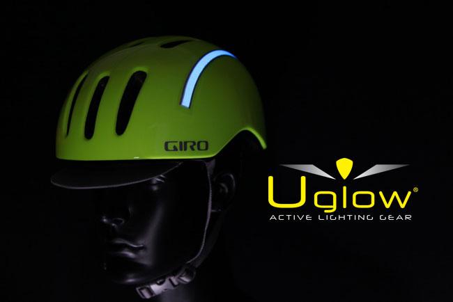 u-helmet-kit-uglow-light-lumiere-casque