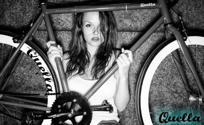 Vidéo Quella, Fixed Gear & Single Speed Bikes