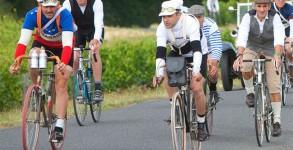 Anjou Vélo Vintage, la rando vélo rétro !