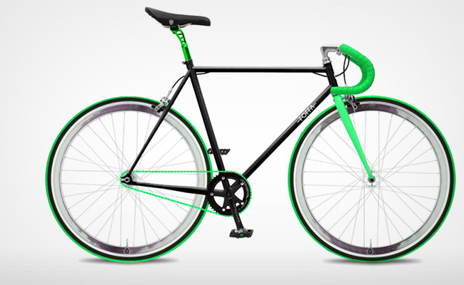 Les configurateurs de customisation fixie singlespeed