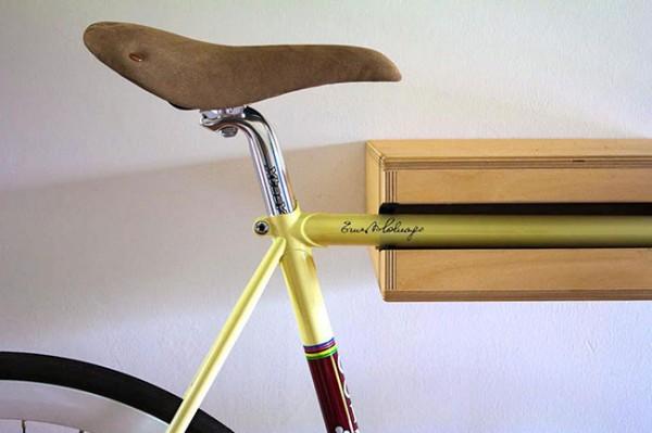 A i d bike holder support mural v lo fixie - Support mural velo ...