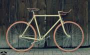 «Fernand», la bicyclette de Cycles Lelapin