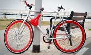 Seatylock, la selle de vélo qui fait antivol