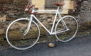 Singlespeed sur base d'un vélo de course Talbot