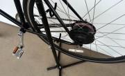 Stand de réparation démontable pour vélo
