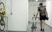Vidéo Vélodrome avec Felix Fander