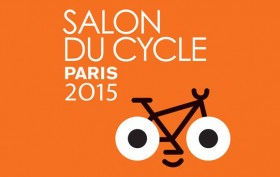 Salon du Cycle Paris Porte de Versailles 2015