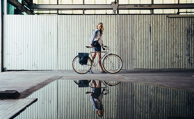 Le « look book » 2015 de Chappelli Cycles