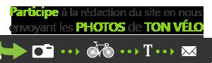 Vélo du mois