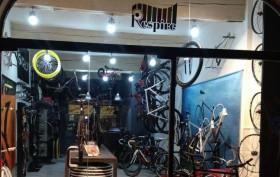 Magasin vélo urbain Respire à Toulouse
