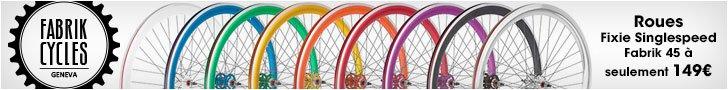 Fabrik Cycles