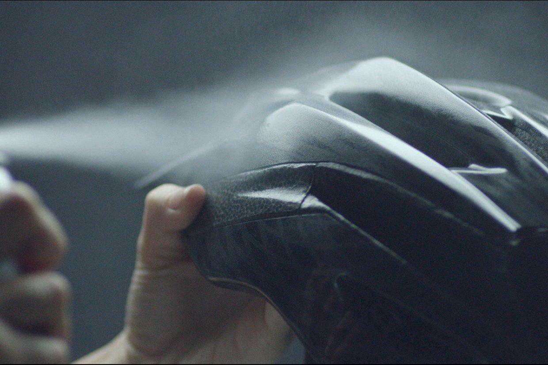 La campagne innovante Volvo Life Paint Campaign