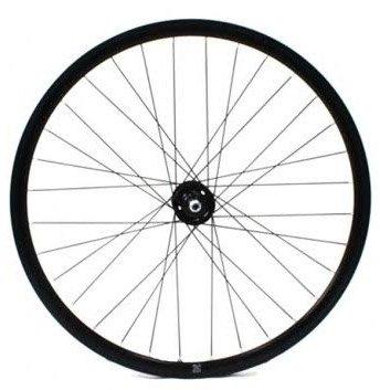 Mach1 Noire Tout savoir sur les roues de vélos Santafixie