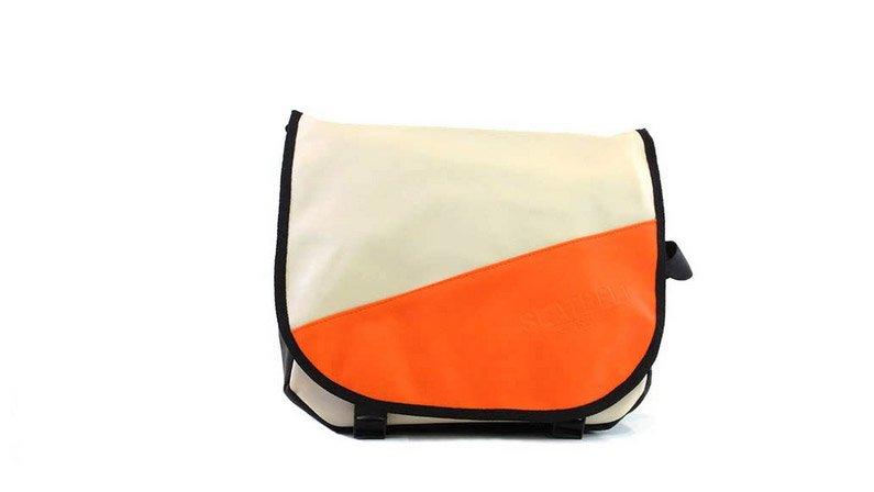 SeatBelt le sac français pour accompagner  votre fixie